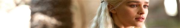 GoT - Emilia Clarke diz que final de Daenerys 'ferrou' sua cabeça