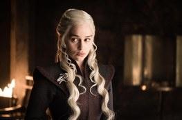 GoT: Para evitar spoiler, HBO grava vários finais, conta Emilia Clarke