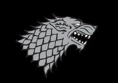 GoT Prequel | Fotos do set mostram símbolo dos Starks! Mas é mesmo?