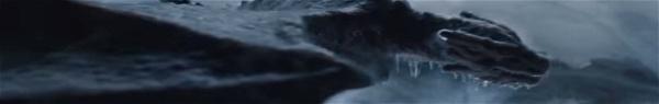 GoT: Primeiro teaser da última temporada traz guerra entre fogo e gelo