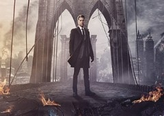 Gotham: Foto revela elenco para a última temporada da série