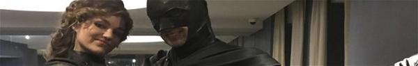 Gotham   Reveladas fotos detalhadas do uniforme do Batman