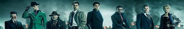Gotham | Revelado visual do Coringa em teaser da temporada final