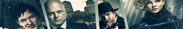 Gotham: saiba quem são os vilões da temporada 3!