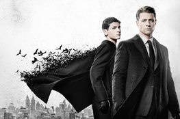Gotham | Teaser de episódio final mostra Batman!