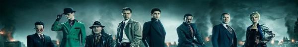 Gotham: Última temporada da série ganha trailer épico!