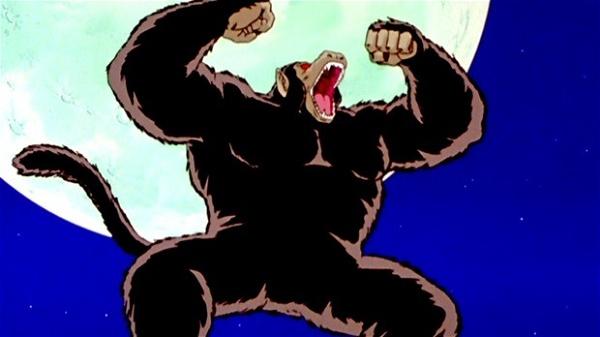 grande macaco