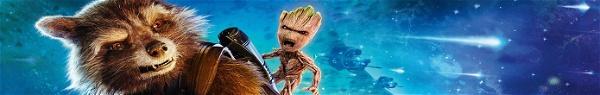 Groot e Rocket: Dupla pode ganhar série no Disney+