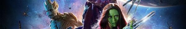 Primeiras imagens de Guardiões da Galáxia 2 reveladas na Comic Con