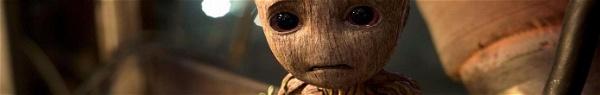 Guardiões da Galáxia: Baby Groot é filho de Groot, afirma James Gunn