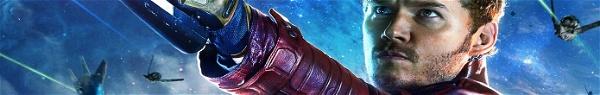 Guardiões da Galáxia Vol. 2 ajudou Chris Pratt a lidar com o luto