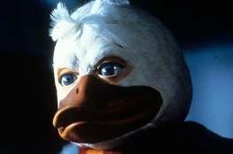Guardiões da Galáxia vol. 3 | Howard, o Pato terá papel mais relevante!