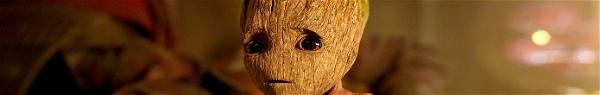 Guardiões da Galáxia vol. 3| Joe Russo tem uma ideia peculiar para o roteiro!