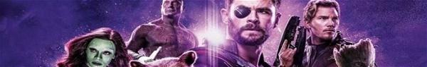 Guardiões da Galáxia Vol. 3 | Thor é inserido na equipe em fanart incrível!
