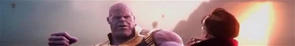 Guerra Infinita: Thanos usou a Joia da Alma contra Doutor Estranho