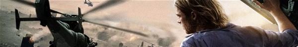 Guerra Mundial Z | Sequência do longa é cancelada
