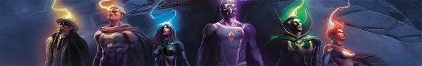 Guerras Infinitas: Revelado primeiro novo portador de uma das Joias!