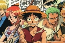 Guia completo de arcos e sagas do anime One Piece!