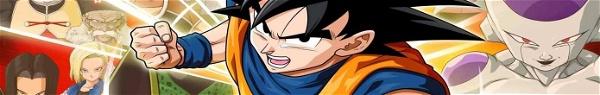 Guia de Temporadas de Dragon Ball Z: todas as sagas, episódios e personagens!