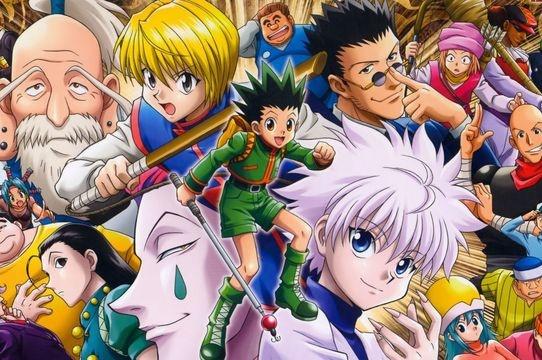 Guia Hunter x Hunter | Entenda as ordens em que o anime pode ser visto