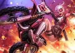 Gwenpool: Saiba mais sobre a garota mais irada da Marvel!