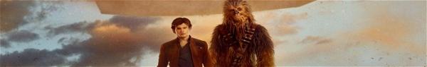 Solo: Uma História Star Wars - 12 coisas que o novo trailer mostrou!