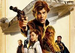 Harrison Ford diz que atuação de Alden Ehrenreich está 'espetacular'!