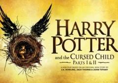 Harry Potter e a Criança Amaldiçoada será lançado dia 31 de outubro no Brasil