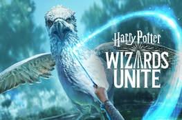 Harry Potter: Wizards Unite | Teaser anuncia lançamento na sexta-feira!