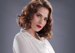Hayley Atwell, a Agente Carter, escalada para 7º Missão Impossível!