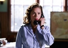 Hayley Atwell quer dirigir um filme do Universo Cinematográfico da Marvel!