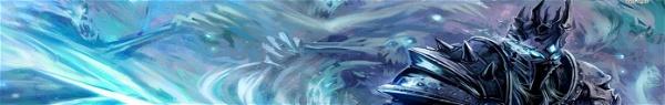 Hearthstone: Cavaleiros do Trono de Gelo chega em Agosto!