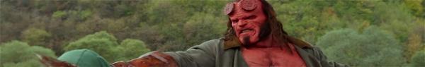 Hellboy | Brigas na produção podem ter prejudicado o filme, diz site