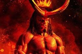 Hellboy | Classificação do reboot confirmada para maiores de 18 anos