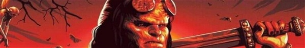 Hellboy | David Harbour fala sobre os maiores problemas do reboot