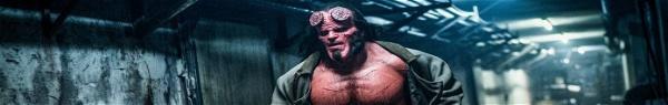 Hellboy | Novo clipe mostra herói conhecendo a Caçada Selvagem