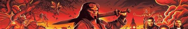 Hellboy: Primeiras impressões do reboot podem não ter sido boas
