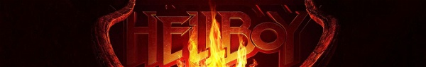 Hellboy | Quatro novos pôsteres INCRÍVEIS são lançados!