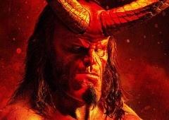 Hellboy | Reboot fecha bilheteria com US$75 milhões a menos que o original