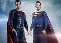 Henry Cavill ou Tyler Hoechlin? Qual o melhor Superman?