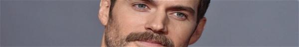 Henry Cavill responde se retornará ao papel de Superman