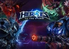 Heroes of the Storm com todos os heróis desbloqueados no fim de semana