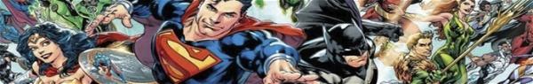 Herói da DC Comics vai ser pai! [SPOILERS]