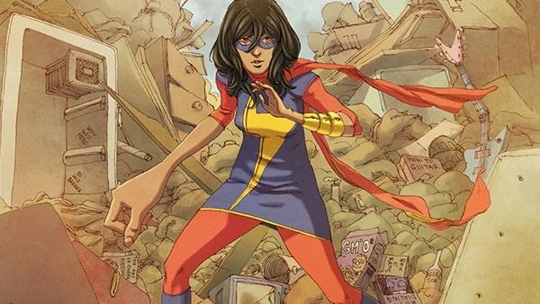 super-heroína
