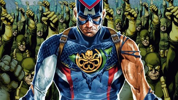 704198eae Assuste-se com os vilões mais aterrorizantes da Marvel e DC ...