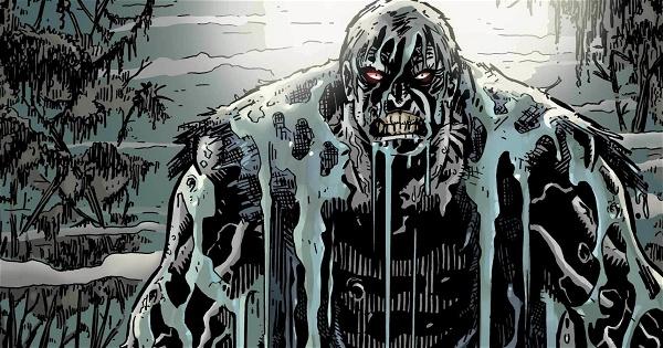 Conheça a história de Solomon Grundy, o zumbi da DC Comics - Aficionados