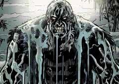Conheça a história de Solomon Grundy, o zumbi da DC Comics