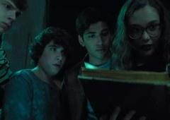 Três motivos para Histórias Assustadoras para Contar no Escuro ganhar uma sequência