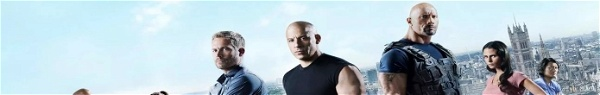 Hobbs and Shaw | The Rock compartilha agradecimento a equipe!