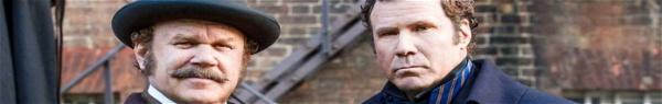 Holmes & Watson: Netflix recusa filme da Sony por saber que seria um fracasso!